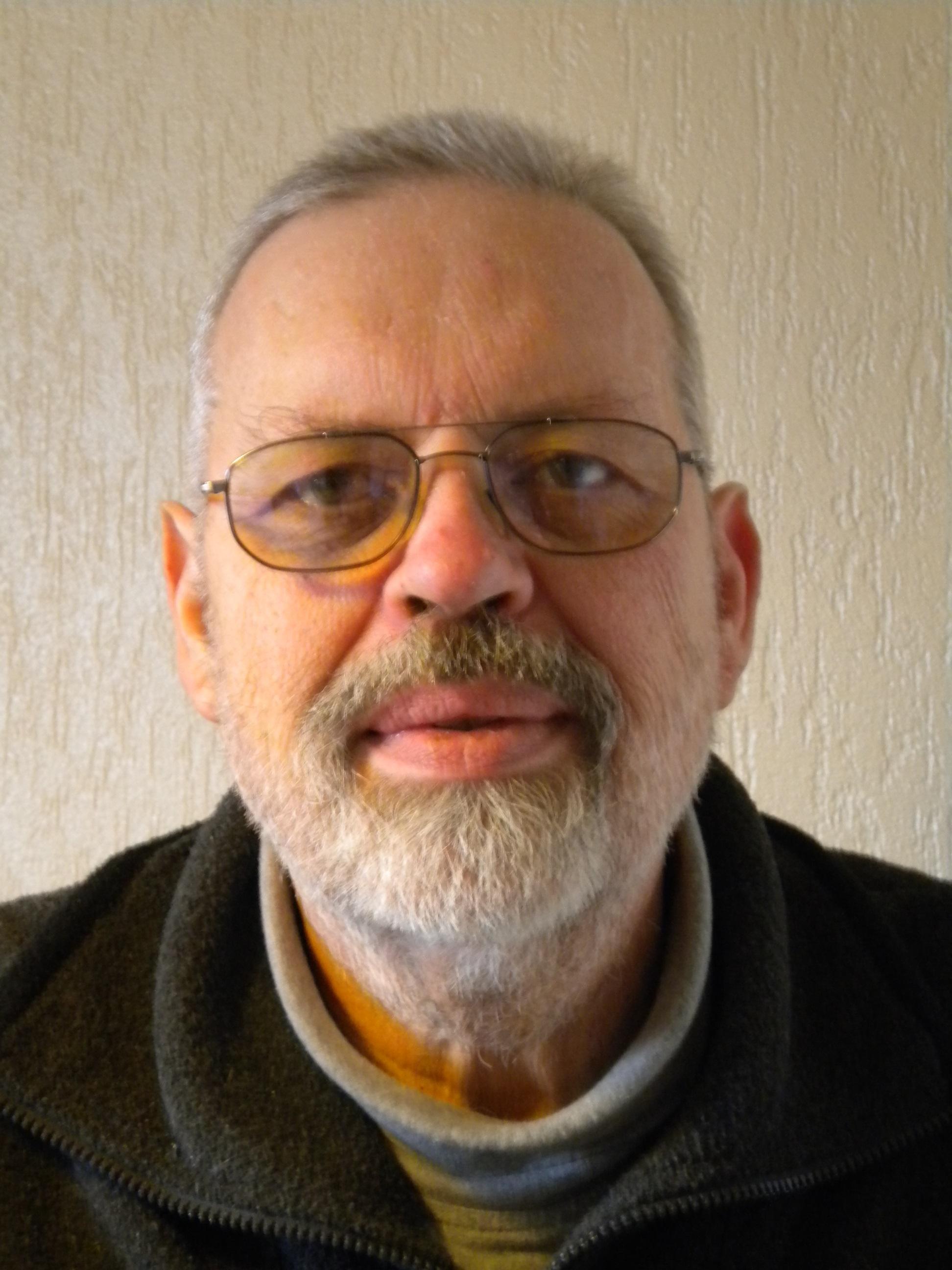 Reinhard Heise
