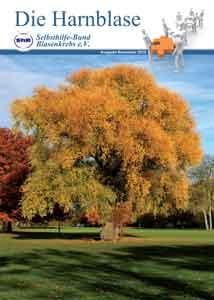 Die Harnblase - Ausgabe Nov 2015