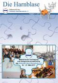 Die Harnblase - Ausgabe 1 / 2011