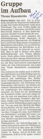 Hanauer Anzeiger