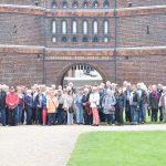 ShB Med. Fachtagung und Delegiertenversammlung vom 12.-14.05.2017 in Lübeck