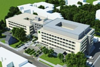 Zukunftsplan Helios Marien-Hospital Duisburg