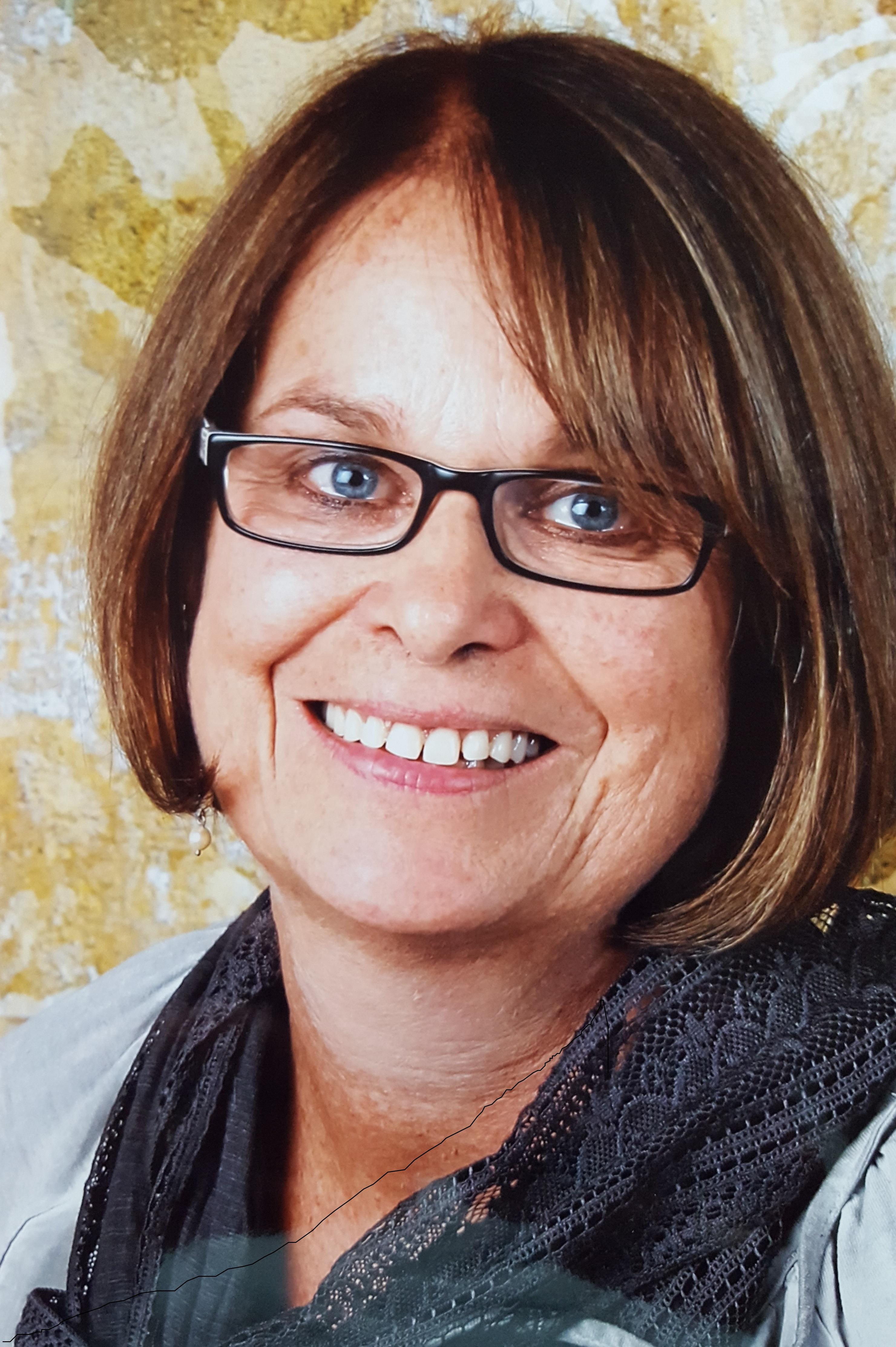 Gaby Stuenzi