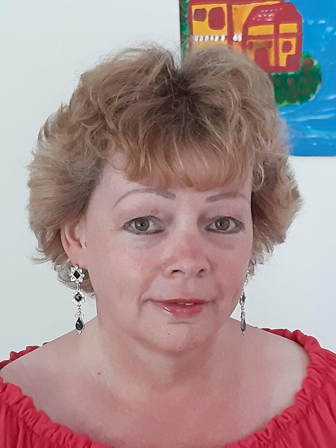 Irmgard Häckmanns