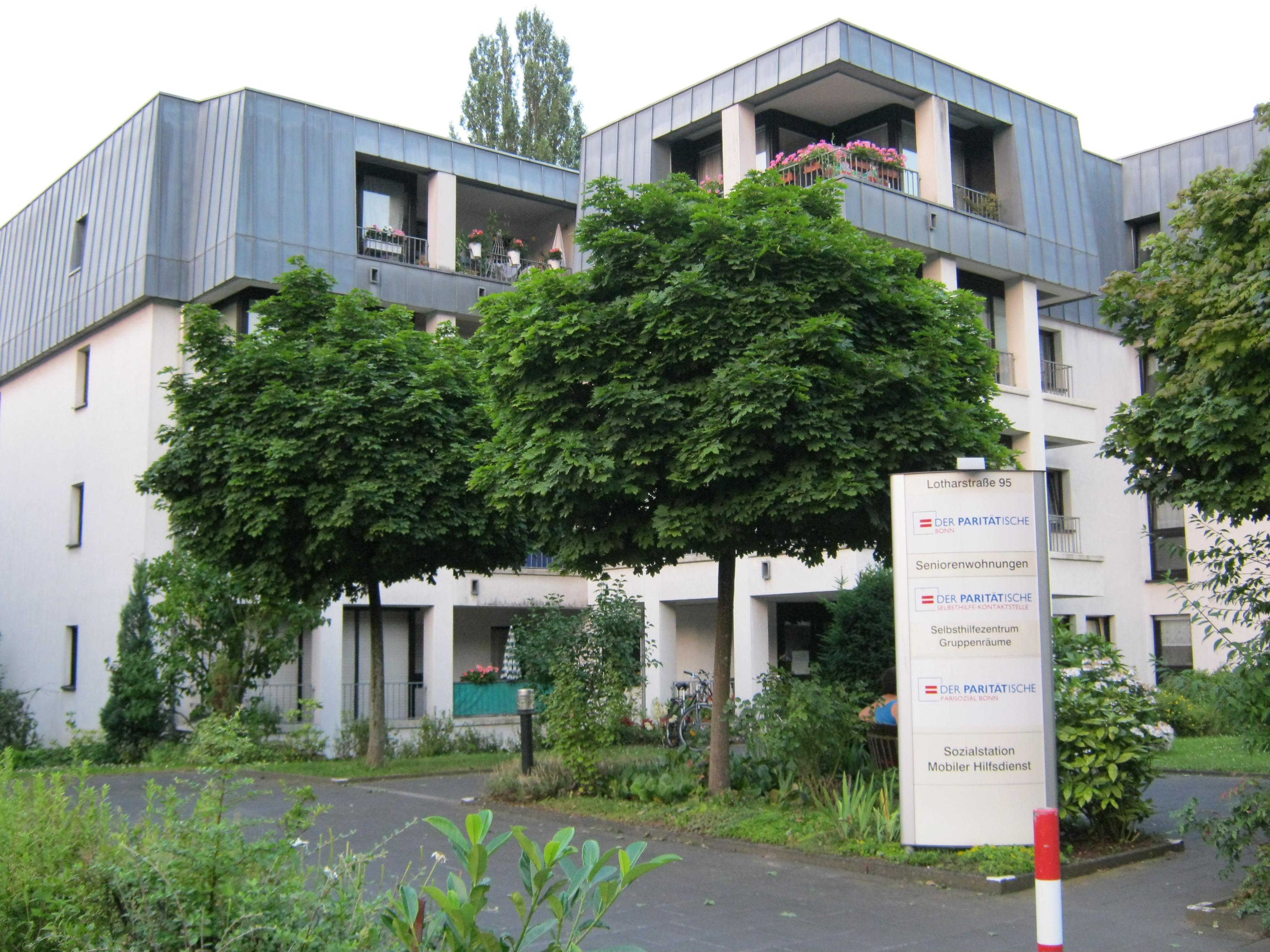 SEKIS Bonn
