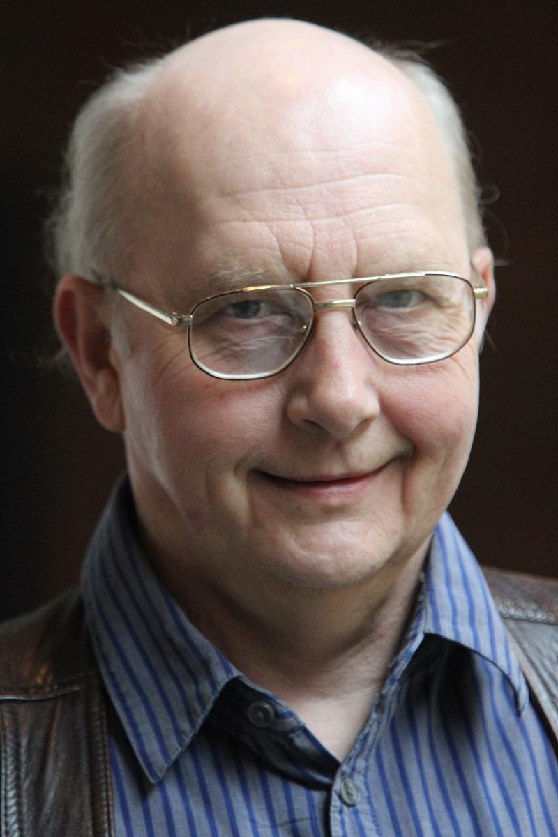 Udo Walter