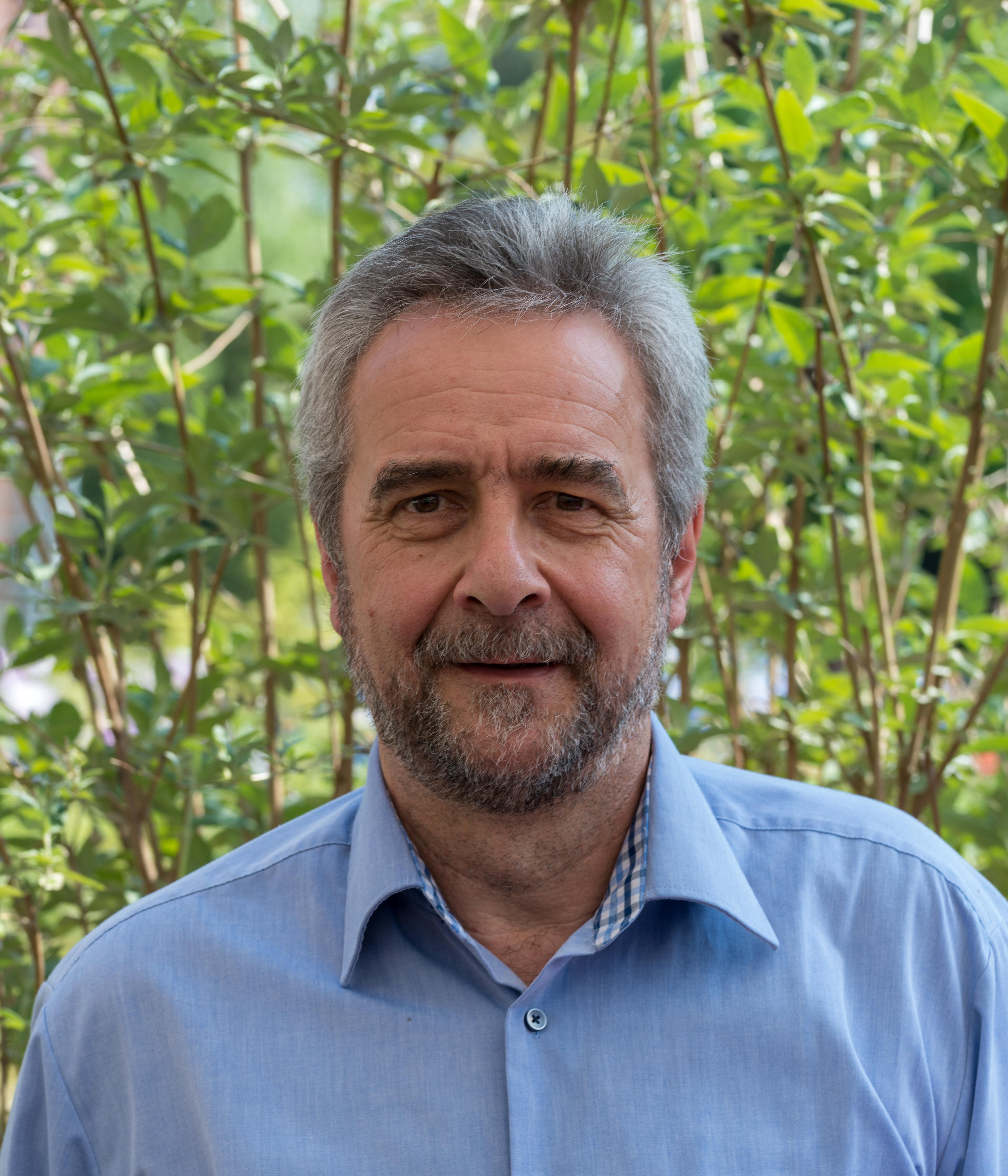 Artur Krzyzanowski