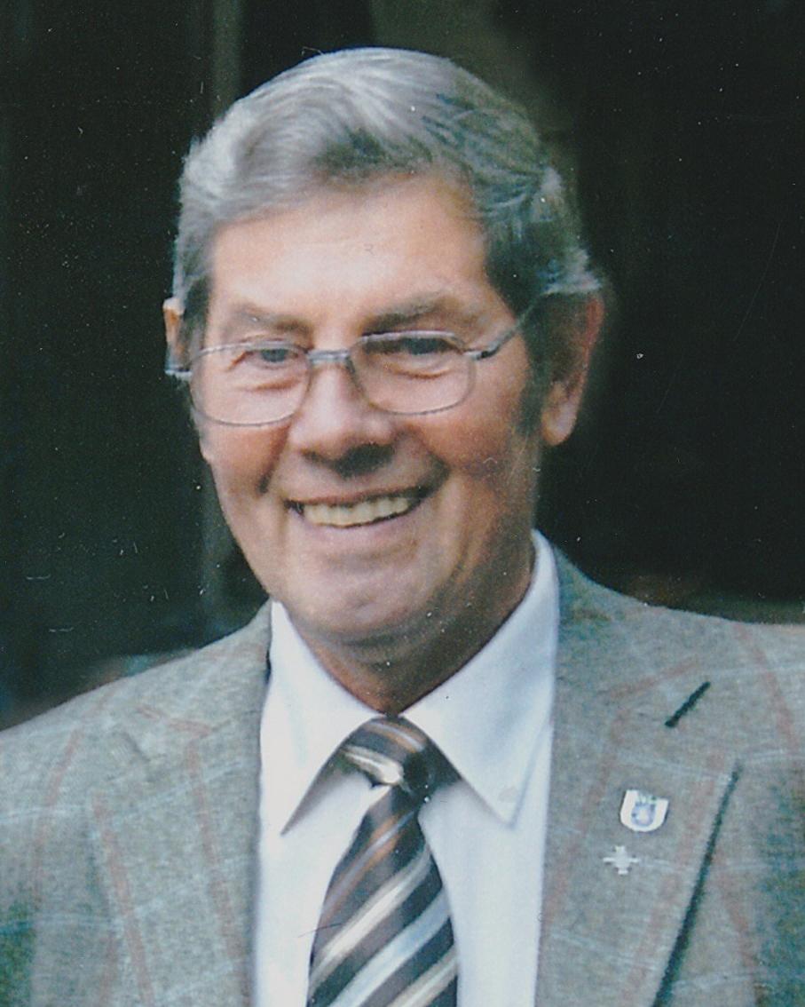 Rudolf Unger