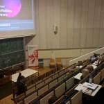 Vortrag Dr. Lüdecke