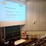 Vortrag Uwe Helm