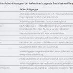 Blasenkrebs-SHG-Treffen in Frankfurt