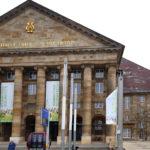 Stadthalle Kassel