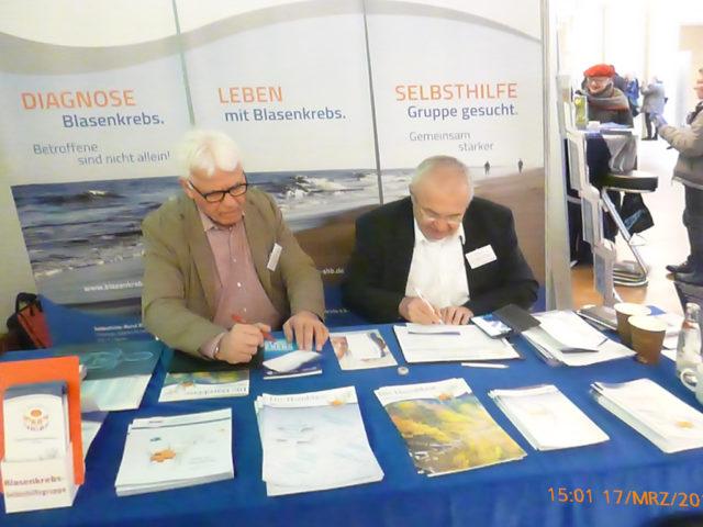 Peter Schröder, Franz Hagenmaier