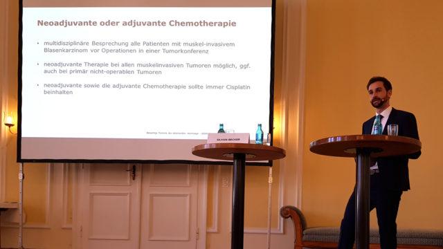 Vortrag Dr. Silvan Becker HSK Wiesbaden