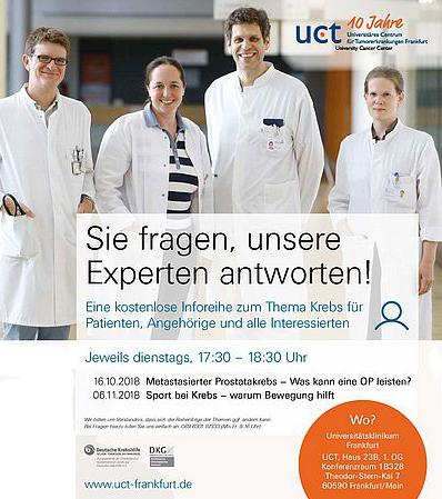 UCT-Flyer