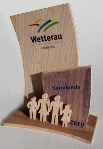 Sozialpreis 2019