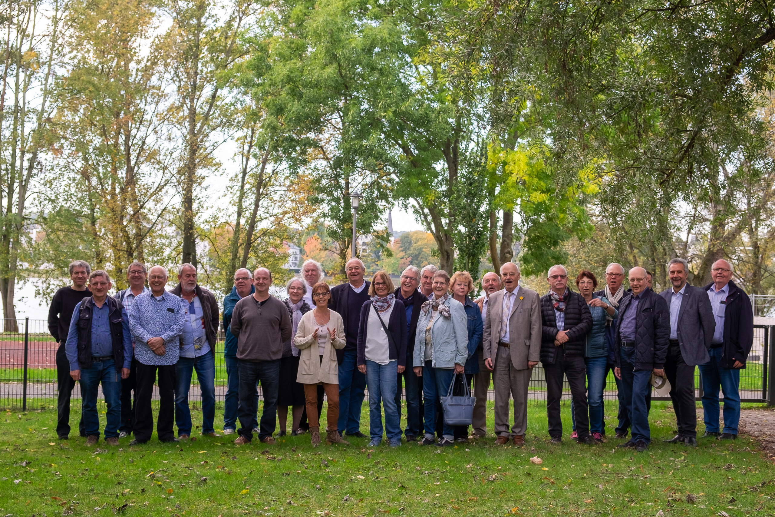 2019 Teilnehmer der Fachtagung