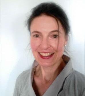Nicole-Karen Bohm