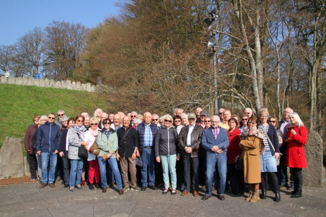Gruppenbild Kassel 2019, Foto: Bettina Lange