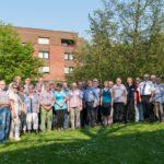 Gruppenbild Delegiertenversammlung 2018 in Bonn