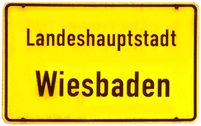 SHGBH in Wiesbaden