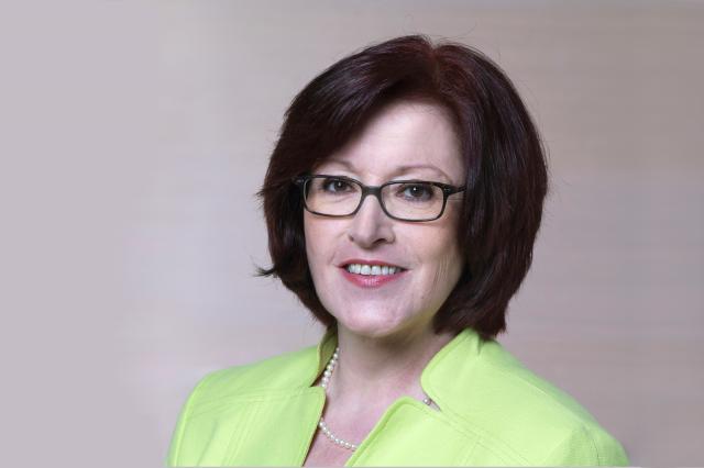 Parl. Staatssekretärin Ingrid Fischbach - Foto: Laurence Chaperon