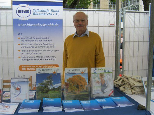 Selbsthilfetag Köln 2016